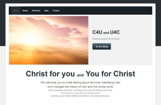 C4U+U4C Weebly.com