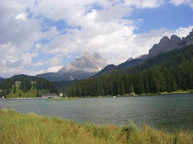 God's wonderful creation. - 2006 Italy